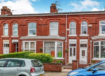 Thumbnail 4 bed terraced house for sale in Albion Street, Old Trafford, Manchester, Greater Manchester