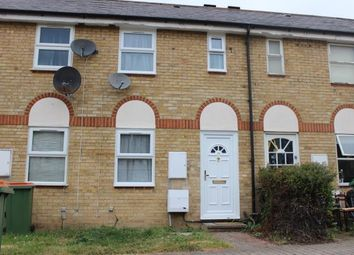 Thumbnail 1 bedroom terraced house for sale in Plaistow, London, England