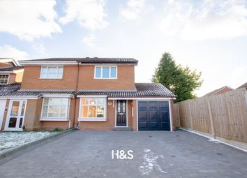 2 bed semi-detached house for sale in Shelsley Way, Solihull B91