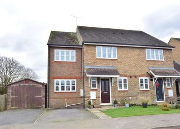Green Road, Wivelsfield Green, Haywards Heath, East Sussex RH17. 4 bed semi-detached house for sale