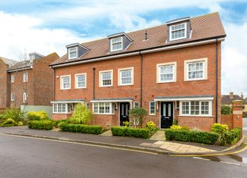 Thumbnail 3 bed town house for sale in Princes Court, Royston