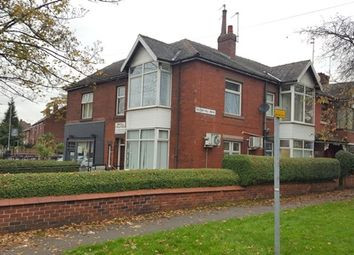 Thumbnail 1 bed flat to rent in Bury Road, Rochdale
