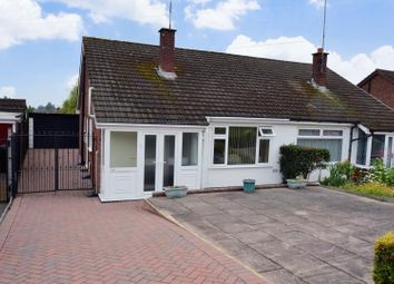Thumbnail 2 bed semi-detached bungalow for sale in Parkville Highway, Holbrooks, Coventry