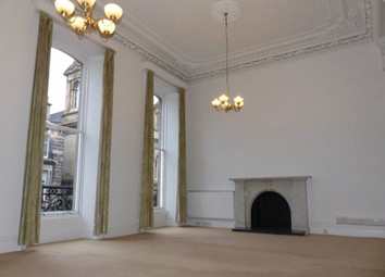 Thumbnail 1 bedroom flat to rent in Palmerston Place, West End, Edinburgh
