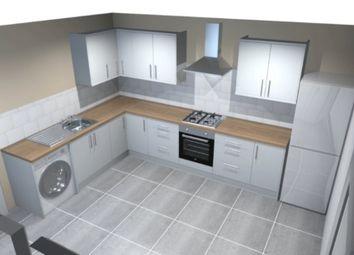 Thumbnail 1 bed flat to rent in Nesbitt Street, Hillstown