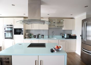 Thumbnail 3 bed flat for sale in Sovereign Court, Brighton Marina Village, Brighton