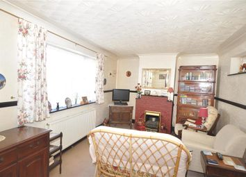 Thumbnail 3 bed cottage for sale in Abbots Hill, Ramsgate, Kent
