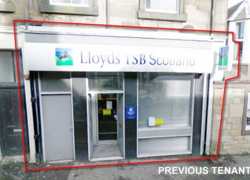 Thumbnail Commercial property for sale in 56-58, New Street, Dalry KA245Af