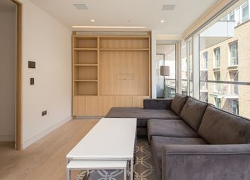 Thumbnail 1 bed flat to rent in Duchess Walk, Tower Bridge