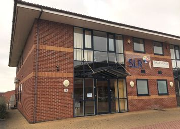 Thumbnail Office to let in Unit 8, Parker Court, Staffordshire Technology Park, Beaconside, Stafford