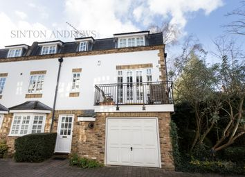 Thumbnail 3 bed terraced house for sale in Watermans Mews, The Mall, Ealing