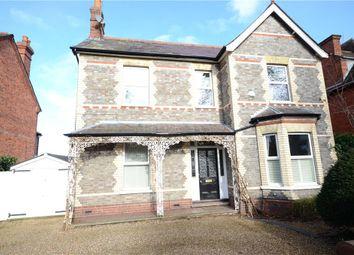 Thumbnail 5 bed detached house for sale in Tilehurst Road, Reading, Berkshire