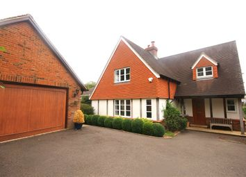 Thumbnail 5 bed detached house to rent in Grove Road, Guildford, Surrey