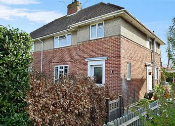 Thumbnail 1 bedroom flat for sale in Ringmer Road, Worthing, West Sussex
