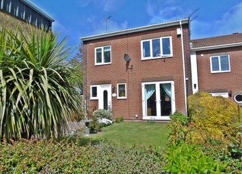 Thumbnail 3 bed detached house for sale in Hatfield Place, Peterlee