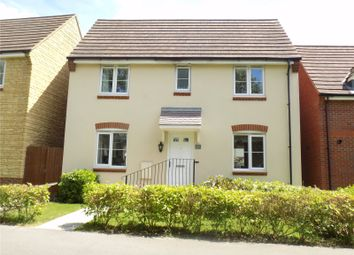 3 bed detached house for sale in Fontmell Close, Swindon, Wiltshire SN25