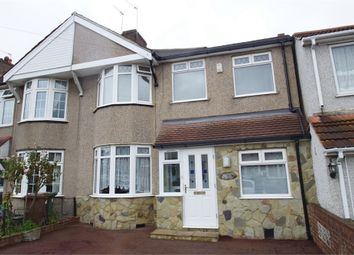 Thumbnail 4 bed end terrace house for sale in Westmoreland Avenue, Welling, Kent