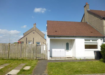 Thumbnail 1 bed bungalow to rent in 1 Abbotsford, Larkhall