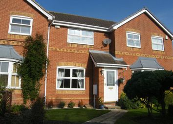 Thumbnail 2 bedroom property to rent in Goodwood Grove, York, North Yorkshire