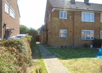 Thumbnail 2 bed maisonette for sale in Barnhill Road, Hayes, Middlesex