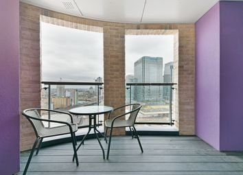 1 bed property to rent in Manhattan Plaza, Roosevelt Tower, Williamsburg Plaza E14