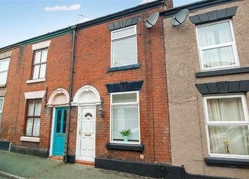 Thumbnail 2 bed terraced house for sale in Swan Street, Congleton