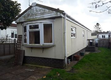 Thumbnail 1 bed bungalow for sale in Breton Park, Muxton, Telford