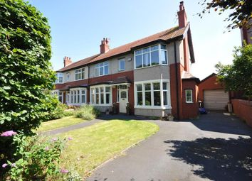 Thumbnail 3 bed semi-detached house for sale in Grange Road, St Annes, Lytham St Annes, Lancashire