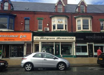 Thumbnail Office to let in First And Second Floor Offices, 165 York Road, Hartlepool
