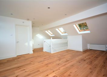 Thumbnail Studio for sale in Christchurch Close, Colliers Wood, London