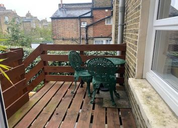 Thumbnail 2 bedroom flat to rent in Bushey Hill Road, Camberwell, London