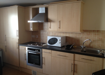 Thumbnail 1 bedroom flat to rent in Carlisle Street, Cardiff