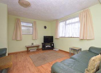 Thumbnail 3 bed maisonette for sale in Albert Street, Ventnor, Isle Of Wight