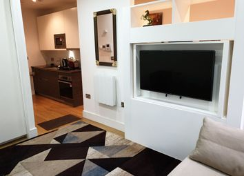 Thumbnail 1 bed flat for sale in Staines Road, Hounslow