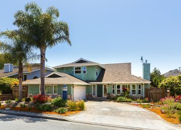 Thumbnail 4 bed property for sale in 4760 Garnet St, Capitola, Ca, 95010