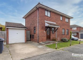 Thumbnail 3 bed detached house for sale in Sedge Court, Thurrock Park, Grays