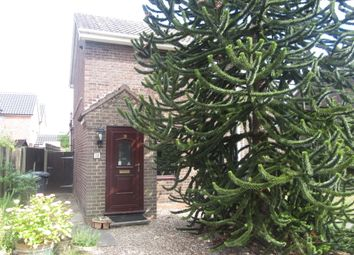 Thumbnail 2 bed end terrace house to rent in The Laurels, Hopton