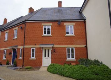 Thumbnail 3 bedroom terraced house for sale in Steeple View, Swindon