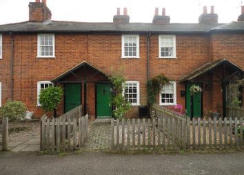 Thumbnail 2 bed terraced house for sale in Ascot Road, Maidenhead