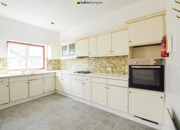 Thumbnail 4 bedroom semi-detached house to rent in Lynton Road, London