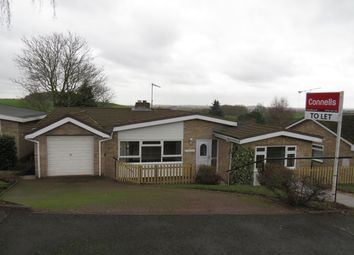 Thumbnail 3 bed bungalow to rent in Kings Drive, Hopton, Stafford
