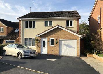5 bed detached house for sale in Derwent Road, Burton-On-Trent, Staffordshire DE15