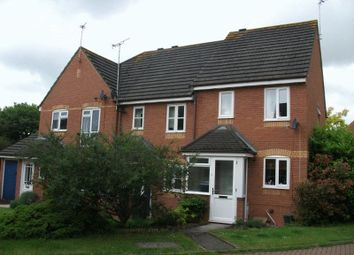 Thumbnail 2 bedroom terraced house to rent in Tyburn Glen, Didcot