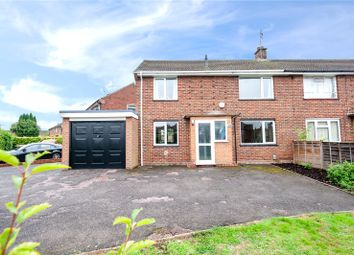 Thumbnail 3 bed semi-detached house for sale in Dean Road, Sittingbourne