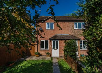 Thumbnail 2 bed end terrace house for sale in Willowbrook Drive, Cheltenham