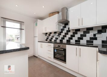 Thumbnail 5 bed flat to rent in Lymington Avenue, London