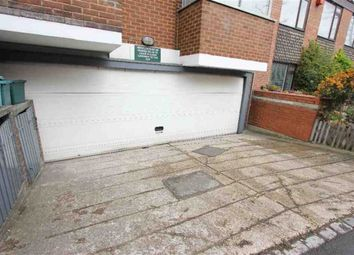 Thumbnail Parking/garage to rent in Lymington Road, West Hampstead, London