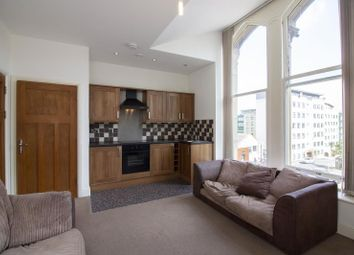 1 bed flat to rent in York House, Upper Piccadilly, Bradford BD1