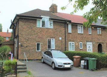 Playgreen Way, London SE6. 3 bed end terrace house