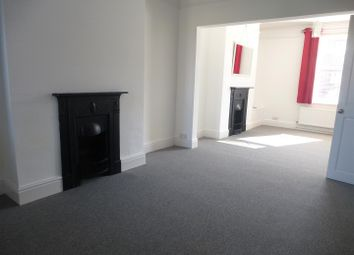 Thumbnail 2 bed terraced house to rent in Manor Street, Northwich